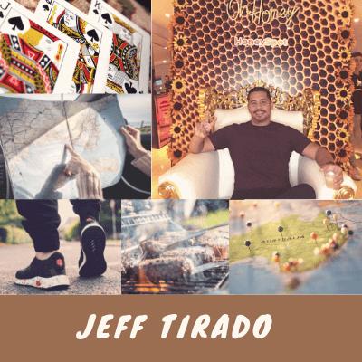 Our team, Jeff Tirado