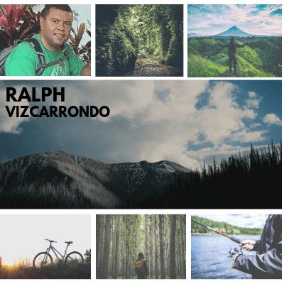 our team, Ralph Vizcarrondo