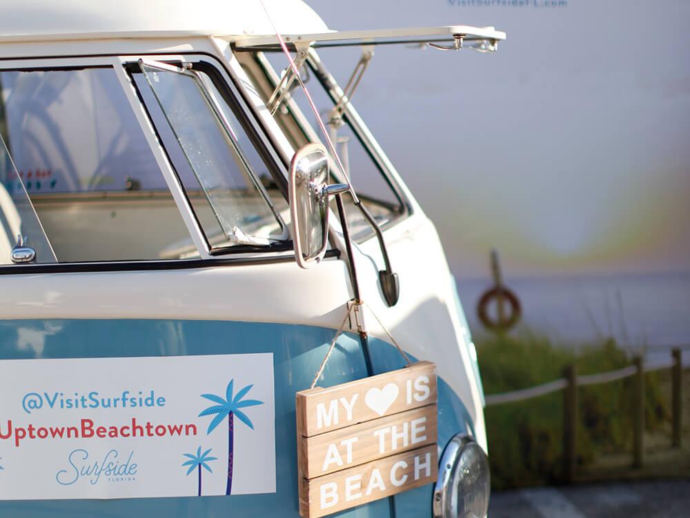 Surfside Event