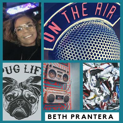 Out team,Beth Prantera
